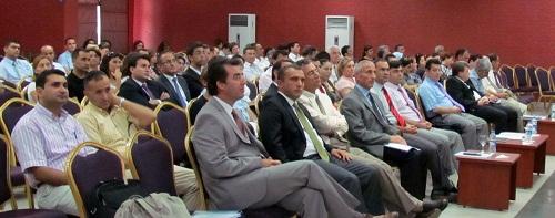 426cbd706a3 * Antalya'da 2011 Yılı 3. UDYK Toplantısı Gerçekleştirildi