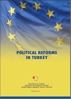 Political Reforms in Turkey